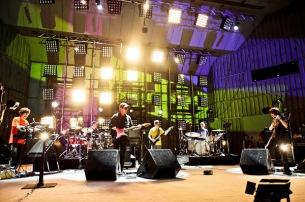 ROVO恒例〈MDT FESTIVAL〉今年はワンマンで開催