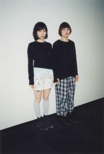 ガールズ・ハードコア・ポップ・デュオTADZIO、待望の2ndアルバムをリリース