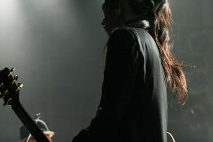 world's end girlfriend、3.11に湯川潮音を迎えてフリー・ライヴ開催