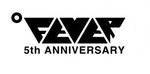 FEVER5周年ツアー〈FEVER TOURS〉にSISTER JET、おとぎ話出演決定