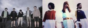 シンガポールの最重要バンドANECHOISと日本のSTART OF THE DAYが4都市を回るツアー開催