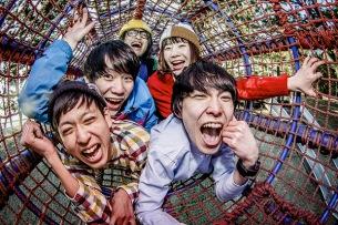sukida dramas、初の全国流通盤『Teddy boy』のリリースが決定
