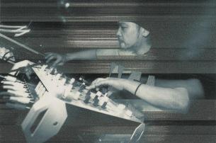 ワダシゲフミ、ソロ・アルバム『OSMOSIS』をリリース