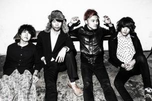 関西若手バンド・シーンの最終兵器!? 空きっ腹に酒が3rdアルバムリリース