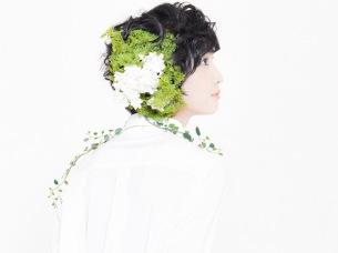 南壽あさ子、TK(凛として時雨)プロデュース曲収録の3rdシングル発売