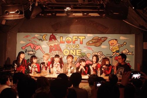 BiS、元メンバーを迎え〈オトトイの学校〉で「アイドルのかっこわるい終わり方」を大議論