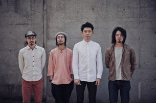 Nabowa、2年振り待望の4thアルバム『4』リリース決定