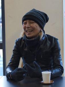 横道坊主ベーシスト橋本潤が死去