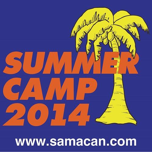 〈SUMMER CAMP 2014〉第1弾でHAWAIIAN6、HEY-SMITHら決定