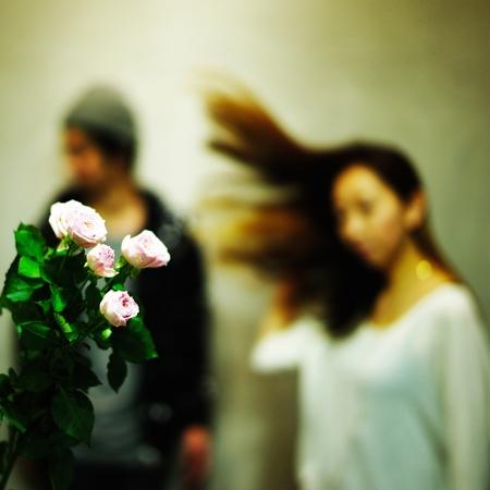 レンジNAOTOとRie fuによる音楽ユニットdelofamilia、新作リリース&ツアー決定