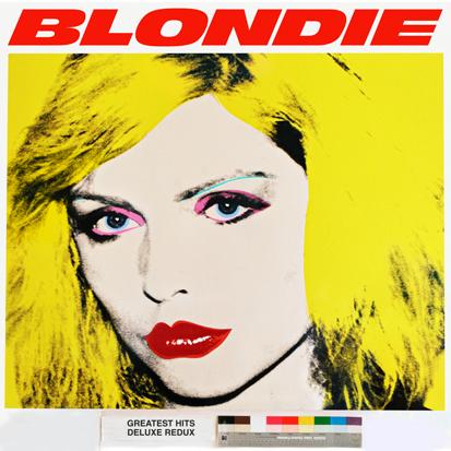 ブロンディ、計11曲を再録したベストとセットで新アルバムをリリース、新曲公開も