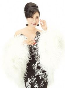 小林幸子、下北開催の音楽フェスにまさかの出演決定で驚きの声続々