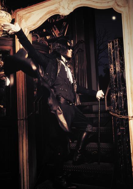 Sound Horizonデビュー10周年特別企画『紅蓮の弓矢』ライヴが劇場で蘇る