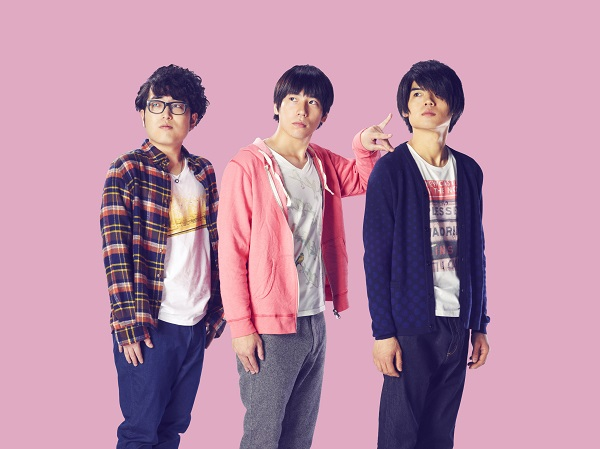 アカシック、赤い公園、go!go!vanillas、SAKANAMONが〈Early Summer in AKASAKA 2014〉開催