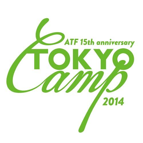 〈TOKYO CAMP 2014〉の最強ラインナップを見よ