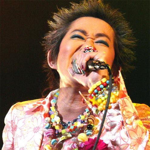 NHK『ラストデイズ 忌野清志郎』でCHABOと太田光–たまらんニュース