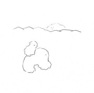 仙台在住の宅録ポップ・マエストロ、Kenichi Wagaがアルバムをリリース