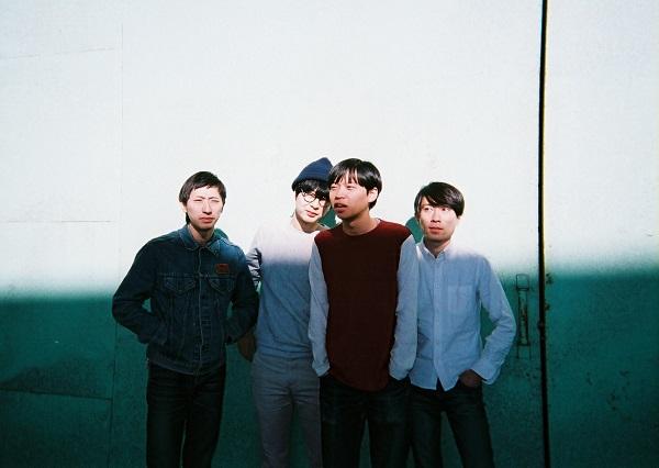 シャムキャッツ、最新アルバムから7インチ・シングルをリリース