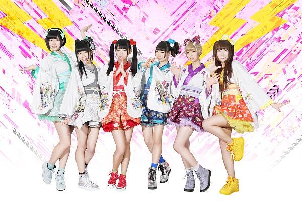 でんぱ組の最上もが、夢眠ねむ、成瀬瑛美が「ダウンタウンDX」に出演決定