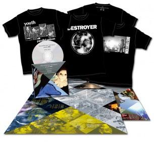 ブッチャーズがDVD+Tシャツセットをリリース、トリビュート・ライヴも開催