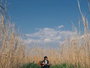 音楽家・青木健、初リリック・ビデオで新曲を公開