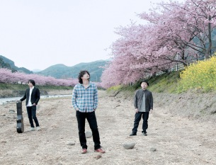 LOST IN TIME、ワンマン・ライヴ会場限定で新曲CD『home』発売