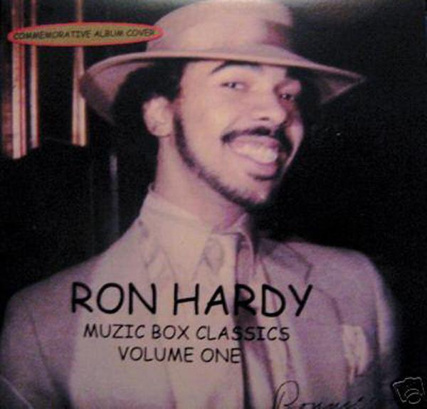 シカゴ・ハウスの伝説、ロン・ハーディの未発表ミックスがRAポッドキャストで公開される