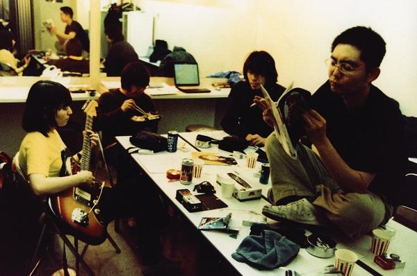 向井秀徳、6月のNHK FM「サウンドクリエイターズファイル」でナンバーガールを振り返る