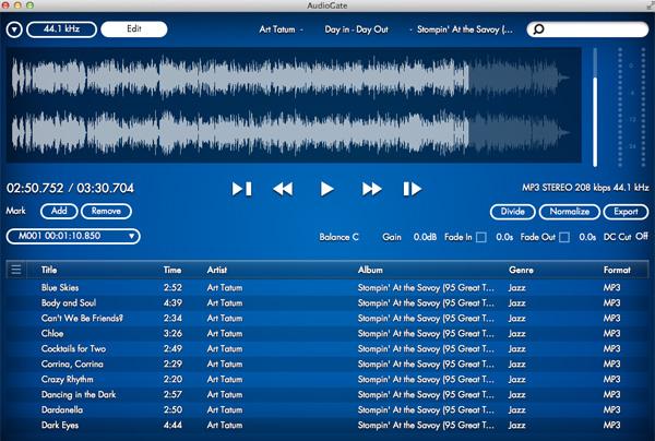 ついにKORGから、AudioGate3のフル・ヴァージョンがリリースされる