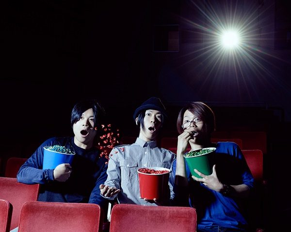 People In The Box、アルバム&シングルを8月に同時リリース
