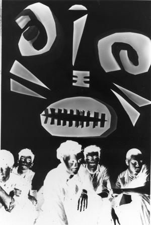 まさかの23スキドゥー初来日、ドン・レッツとともにUNITの10周年公演に出演