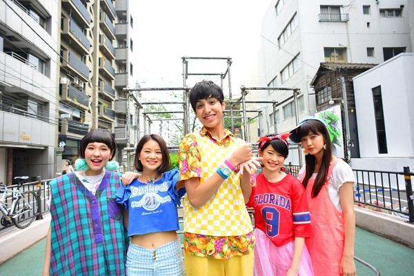 けみお&アミーガチュ、デビュー盤で忌野清志郎をカバー―たまらんニュース