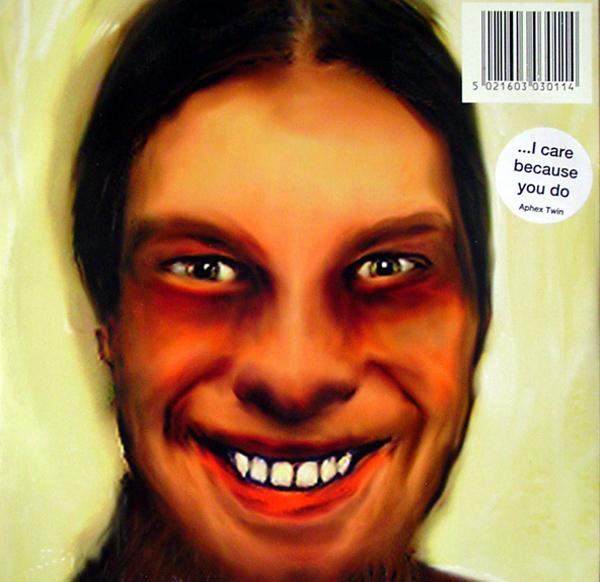 エイフェックス・ツインの、市場価格100万超えのレア・アルバムがついにヴェールを脱いだ