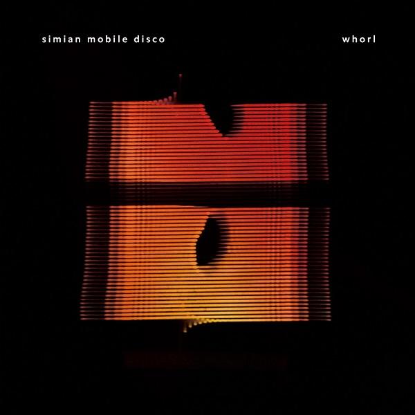 シミアン・モバイル・ディスコ、新作『ウァール』をリリース