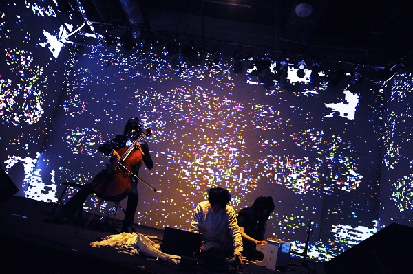 arai tasuku、新MV&FreeDL「Time passing Bell」公開、初の関西ツアーも決定
