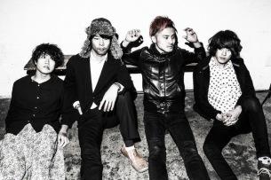 空きっ腹に酒、今週末よりリリース・ツアー〈東名阪スリーマン編〉開催、フレデリック&ミソッカスとともに