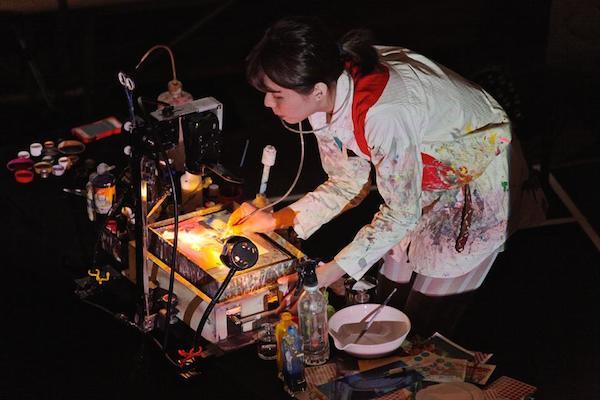 水曜日のカンパネラ、自主企画イベント第2弾でAZUMA HITOMIと共演