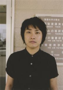 倉内太、3枚目のフル・アルバムは『ペーパードライブ』