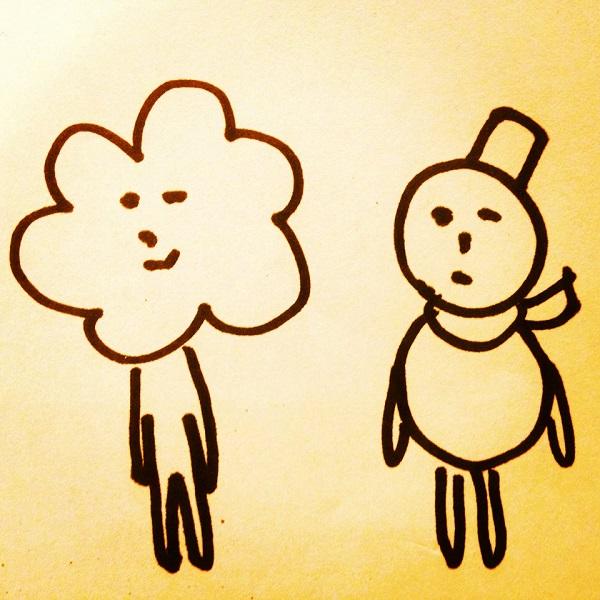 ママさん注目〈あんふぁん夏フェス2014〉に「くもゆき」(おおはた雄一&福岡晃子)出演