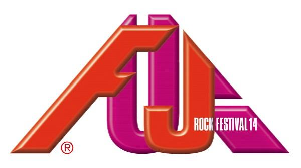 〈フジロック'14〉ROOKIE A GO-GOの出演者決定、タイムテーブルも発表