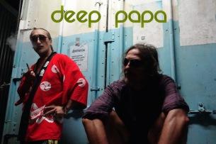 Dr.Tommyのニュー・プロジェクト、deep papaをOTOTOYで先行ハイレゾ配信