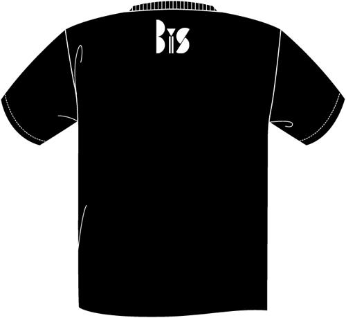 BiS×FUÜDOBRAIN解散ライヴ限定Tシャツ完成!!