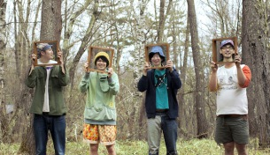 fula、日本代表に敬意を表した11曲入り1stフル・アルバム『The KING』をリリース