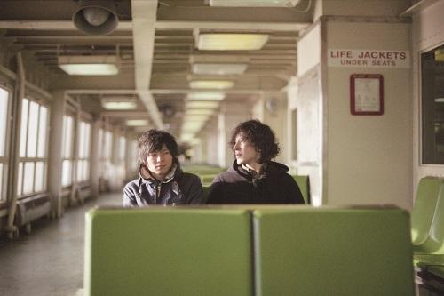 〈ぐるぐる回る〉第3弾でLUI◇FRONTiC◆松隈JAPAN、ROTH BART BARON、天才バンドら14組