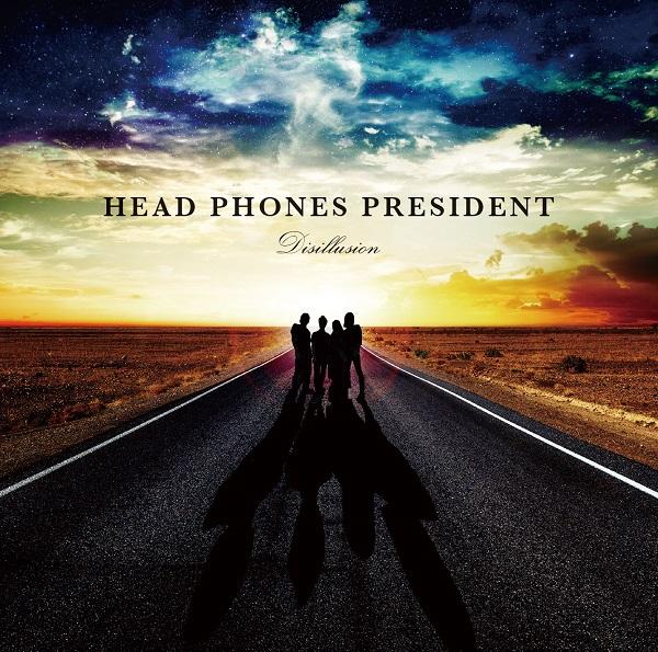 世界を舞台に活躍するHEAD PHONES PRESIDENT、2年振りの新作リリース決定
