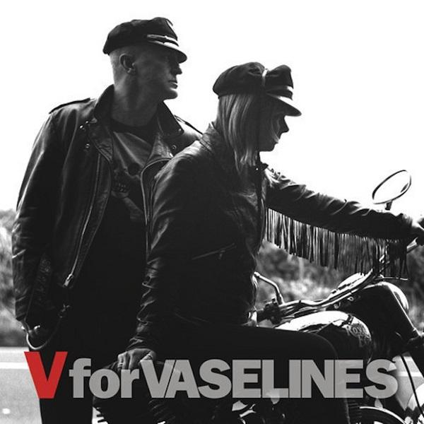 ヴァセリンズ、新作『V for Vaselines』のティーザー映像を公開