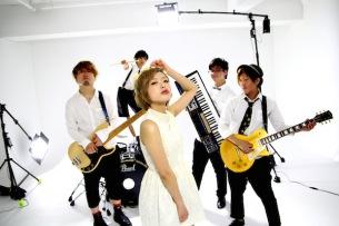 モルヒネ東京、全裸MVで話題の「いろはうた」を緊急ハイレゾ配信