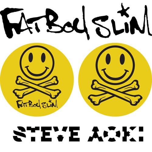 ファットボーイ・スリム、スティーヴ・アオキをゲストに来日公演を開催