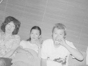 坂本慎太郎、五⽊⽥智央、古田泰⼦(TOGA)によるLIQUIDROOM10周年Tシャツのリリースが決定!