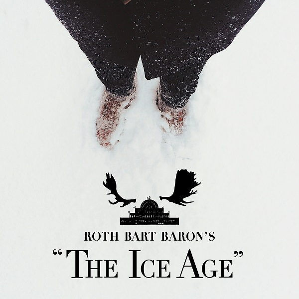 "ROTH BART BARON、全国ツアー〈""The Ice Age""TOUR 2014〉開催"
